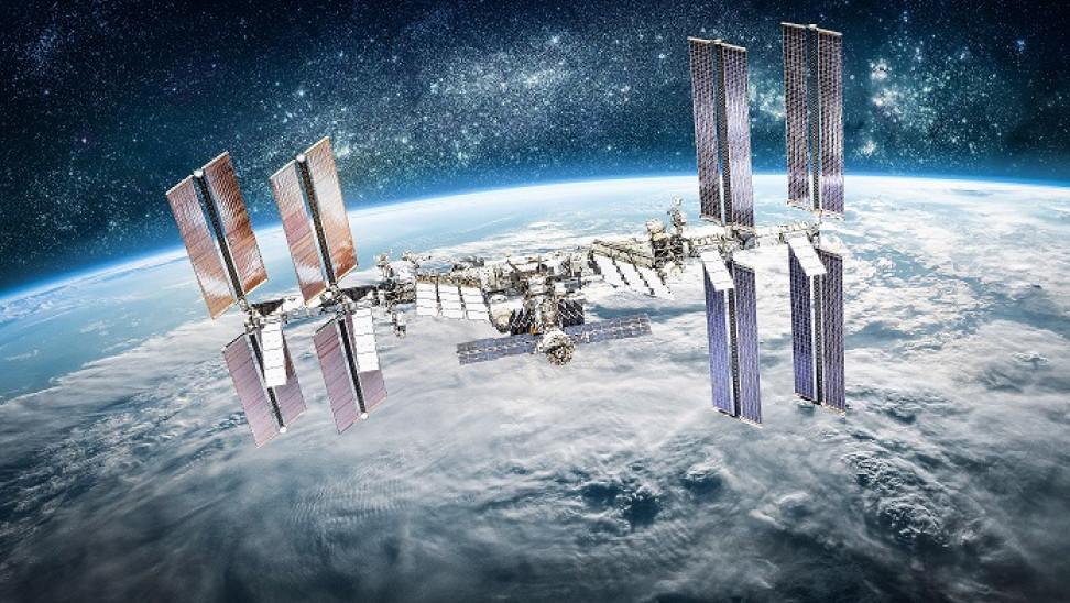 Ρωσία: Άγνωστο αντικείμενο θα προσεγγίσει τον Διεθνή Διαστημικό Σταθμό